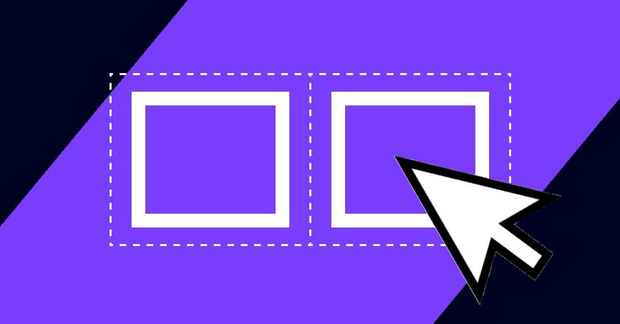 כיצד להפוך עמודות ומקטעים לקישורים לחיצים באלמנטור
